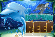 Dolphin Reef Microgaming