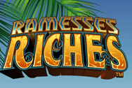 Ramesses Riches Microgaming